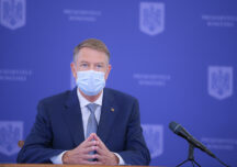 Iohannis cere