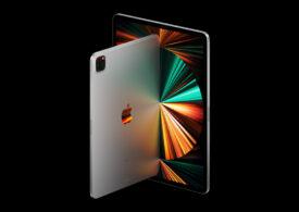 Tableta iPad Pro 2021 de la Apple e perfectă pentru apeluri video dintr-un motiv simplu (Video)