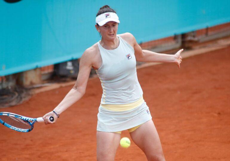 Irina Begu, pe tabloul principal al turneului de la Madrid