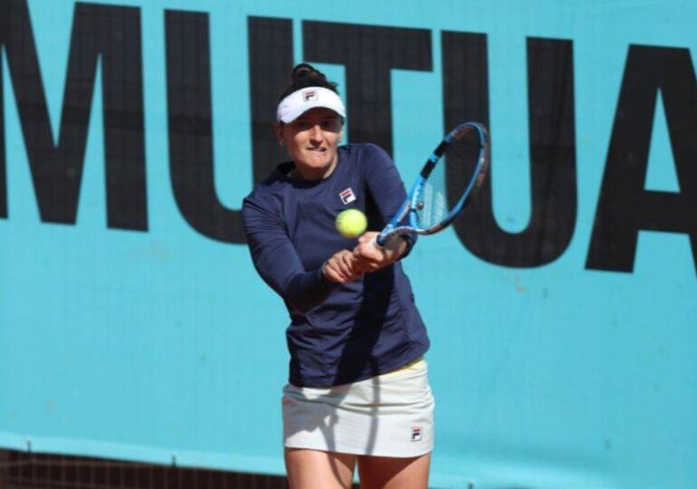 Irina Begu rămâne singura româncă pe tabloul de dublu de la Roland Garros