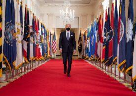 Biden prezintă, în primul discurs în Congres, un plan de 1,8 trilioane de dolari. Taxează bogații ca să ajute familiile cu copii