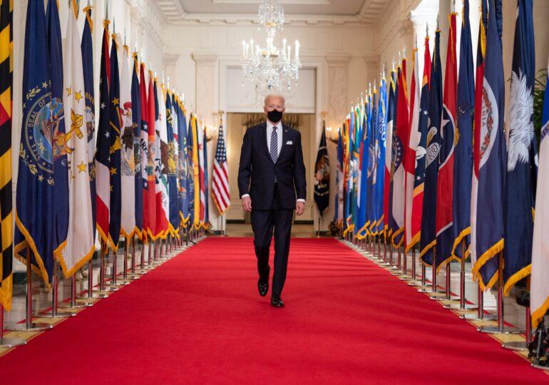 Președintele Biden va efectua în iunie prima vizită externă. De ce a ales Regatul Unit și Belgia