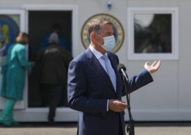 Iohannis anunță pentru azi ceremonie la Cotroceni pentru învestirea noului ministru al Sănătății. Primele declarații despre criza din coaliție