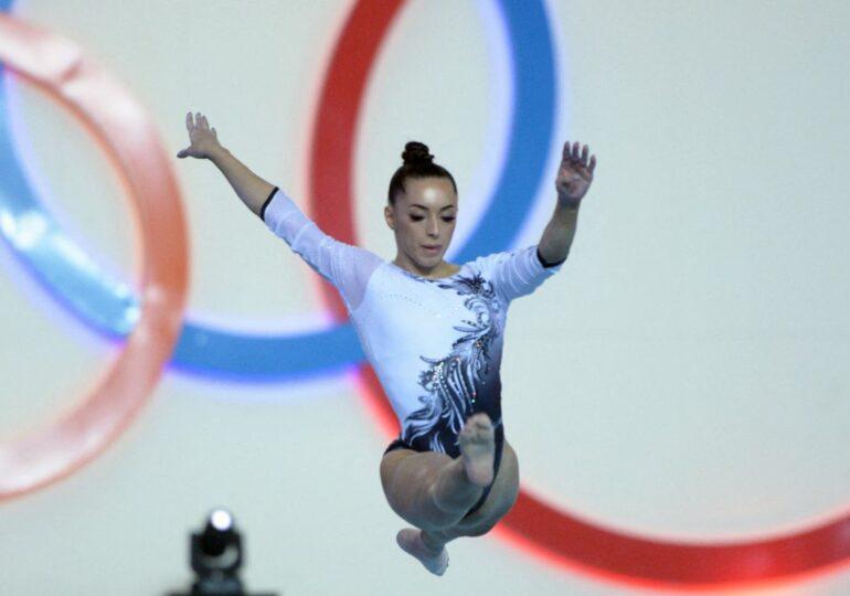 Larisa Iordache a ajuns la spital după ce a obținut calificarea la Jocurile Olimpice