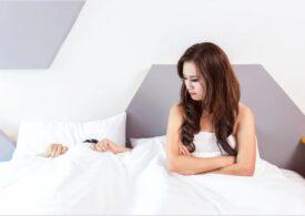 Între somn și sex există o legătură foarte strânsă. Mai ales în cazul femeilor