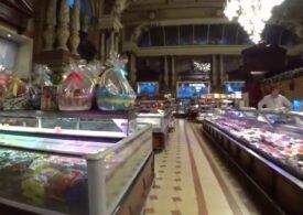 Cel mai celebru magazin din Moscova, inaugurat în 1901, se închide din cauza pandemiei (Video)