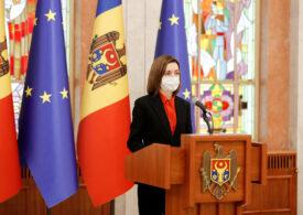 Maia Sandu insistă că trupele ruse trebuie să se retragă din Transnistria
