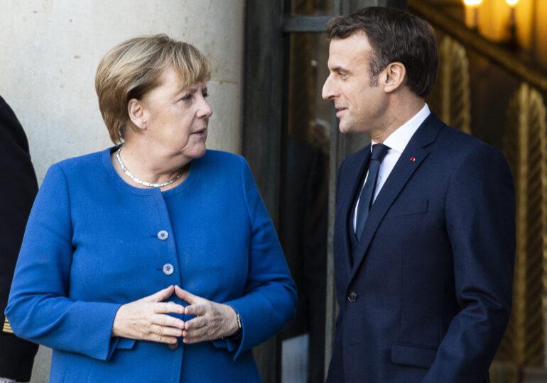 Germania şi Franţa cer Rusiei să retragă trupele din apropierea frontierelor Ucrainei