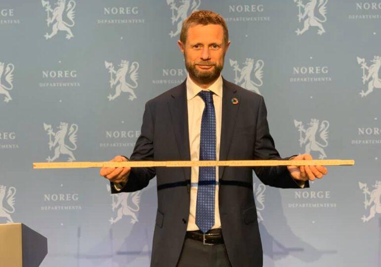 Norvegia împrumută Suedia și Islanda cu dozele de AstraZeneca ce stăteau oricum degeaba în depozite