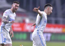 Hotărârea luată de Inter după ce a auzit pretențiile financiare ale lui Becali pentru Moruțan