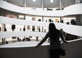 Impact devastator al pandemiei asupra celor mai vizitate muzee ale lumii