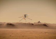 NASA: Elicopterul
