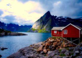 Norvegia extinde restricțiile pentru turiștii străini până pe 12 mai