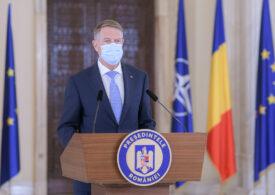 """Iohannis dă asigurări 100% că PNRR va fi un succes, l-a preferat pe Predoiu lui Stelian Ion și nu e mulțumit că PNL nu-i sancționează pe liberalii """"penali"""" (Video)"""