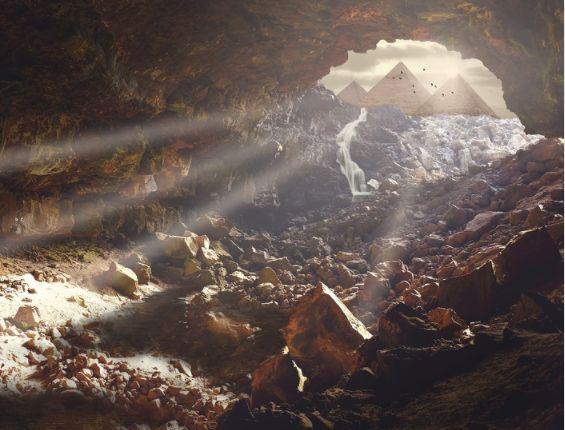 Reușită imensă: a fost recoltat, în premieră, ADN antic din solul unei peșteri