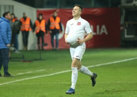 LPF a anunțat echipa etapei a 29-a din Liga 1