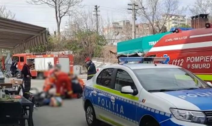 Cazul Pitești: Unul dintre poliţiştii arestaţi a fost suspendat, celălalt a ieşit la pensie