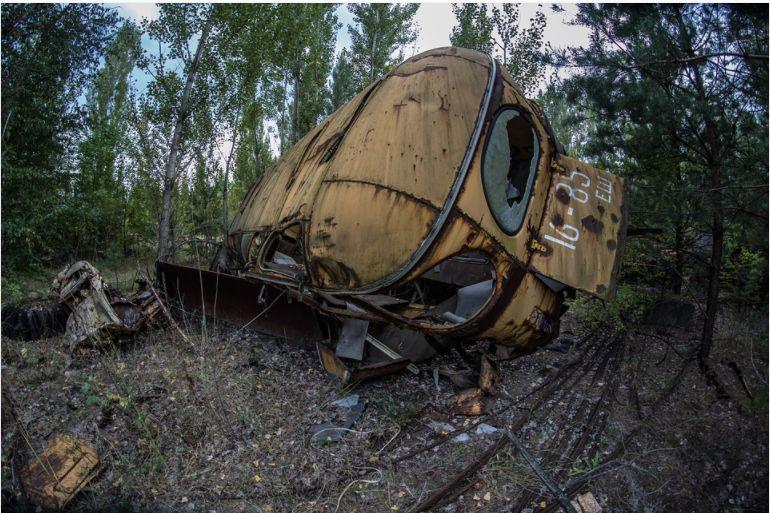 Până la urmă, copiii celor expuși la radiațiile de la Cernobîl au avut sau nu de suferit genetic? La 35 de ani de la tragedie, avem un răspuns