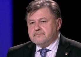 Alexandru Rafila crede că restricţiile nu sunt productive și atrage atenția că testarea este un punct vulnerabil