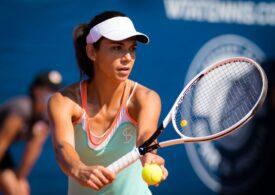 Raluca Olaru a câștigat turneul de la Chicago