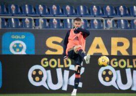 AC Milan negociază transferul lui Răzvan Marin
