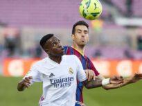 Real Madrid vs FC Barcelona: Echipele probabile