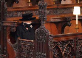 Regina Elisabeta împlinește azi 95 de ani. Fără celebrări în Marea Britanie, care încă îl plânge pe prințul Philip