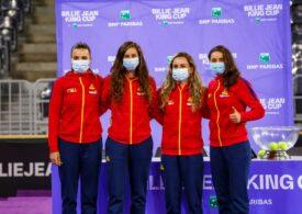 România - Italia, în barajul pentru rămânerea în Grupa Mondială a Fed Cup: Iată cine va televiza meciurile