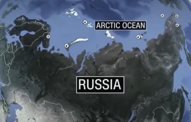 Rusia și-a construit, încet și metodic, o adevărată forță militară în zona arctică. Și sunt multe moduri în care să o folosească (Video)