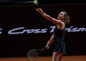 """Simona Halep și Aryna Sabalenka, înaintea semifinalei de la Stuttgart: """"Știu la ce să mă aștept"""""""