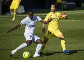 Scandal rasist în Spania. Valencia a ieșit de pe teren după ce lui Diakhaby i s-ar fi adresat insulte, iar meciul a fost întrerupt minute bune (Video)