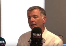 Șeful MI6 anunță că serviciile secrete britanice au început ''spionajul verde'' împotriva marilor poluatori mondiali (Video)