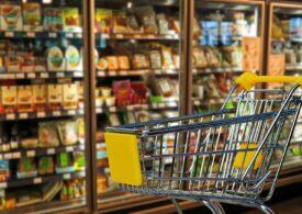 Italia confirmă alte două cazuri cu tulpina indiană și închide supermarketuri după detectarea coronavirusului pe coşuri şi POS-uri