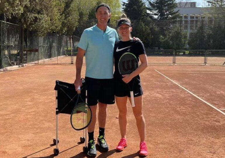 Simona Halep pune capăt speculaților: Cât timp vrea să mai joace tenis