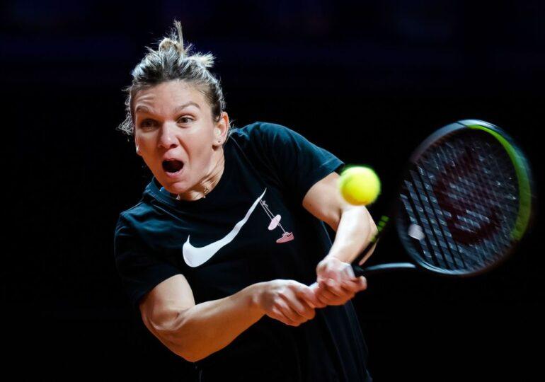 Simona Halep s-a calificat cu ușurință în sferturile de finală de la Stuttgart