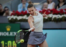 Adversare de top pentru Simona Halep la turneul lui Ion Țiriac