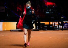 Modificări în clasamentul pentru Turneul Campioanelor: Urcări spectaculoase pentru Simona Halep și Sorana Cîrstea
