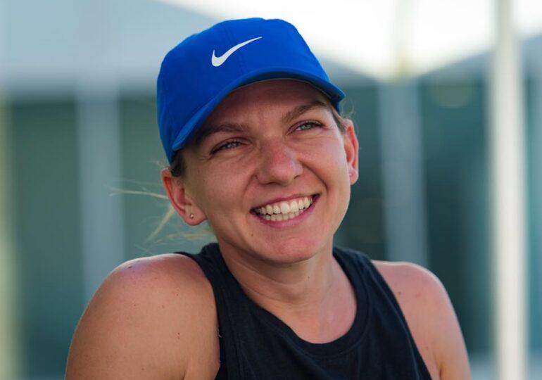 Simona Halep a coborât un loc în clasamentul pentru Turneul Campioanelor