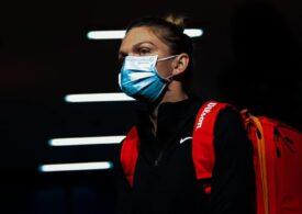 Simona Halep va ieși din Top 10 WTA: Ce loc va ocupa săptămâna viitoare