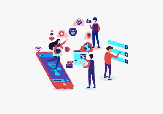"""""""Clienții unui brand sunt și influencerii lui"""" - Interviu cu un expert în marketing digital despre promovarea  online, trenduri și schimbările din social media în 2021"""