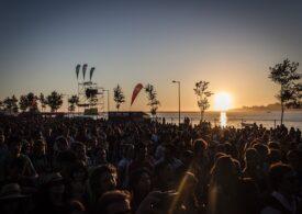 Liber la festivaluri și concerte în Constanța. Rata de infectare a scăzut sub 1,5 la mie