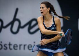 Sorana Cîrstea s-a calificat în finala turneului de la Istanbul