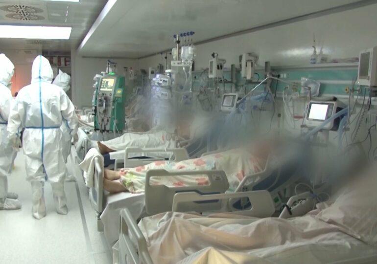 Soluția Ministerului Sănătății pentru mai multe paturi ATI Covid: Amânarea intervenţiilor chirurgicale care nu sunt urgenţe