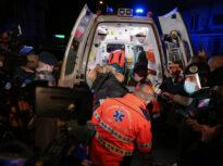 Spitalul Foișor din București, evacuat noaptea târziu, pentru a fi transformat în spital Covid