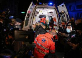 Senatul a respins solicitarea AUR pentru înfiinţarea Comisiei de anchetă privind transferul pacienţilor de la Spitalul Foişor