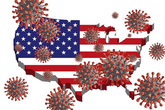 În SUA, 1 din 4 adulţi a fost deja imunizat complet împotriva Covid