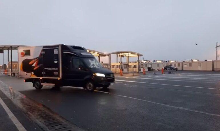 Primele vaccinuri Johnson & Johnson au ajuns în România. Erau deja pe drum când compania a decis sistarea livrarilor în UE