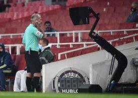 """Fotbalul se pregătește de """"ofsaid-ul automat"""""""