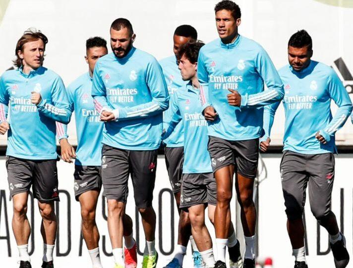 Un jucător de la Real Madrid s-a accidentat înaintea returului cu Chelsea