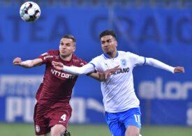 Verdictul lui Ion Crăciunescu legat de fazele controversate din meciul CFR Cluj - Craiova